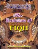 تاريخ المذاهب الفقهية (The Evolution of Fiqh: Islamic Law and the Madh-habs) Book Cover