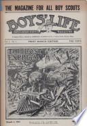 1 Mar 1911