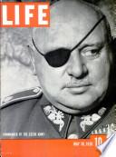 30 Mei 1938