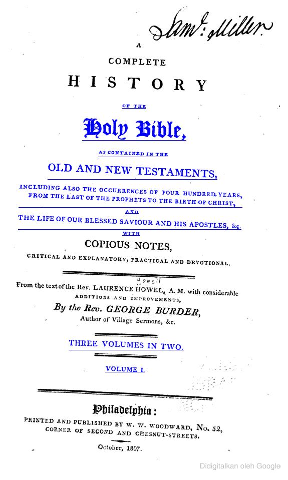 Halaman buku