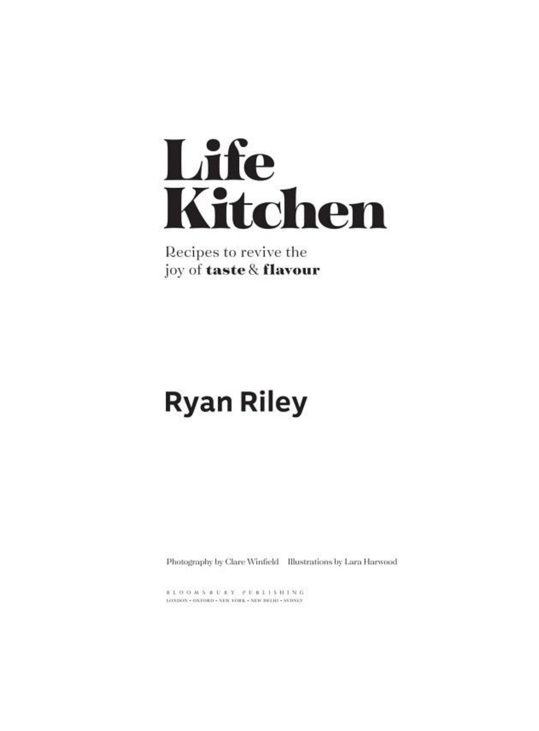 Life Kitchen