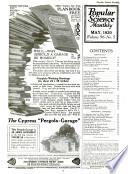 Mei 1920