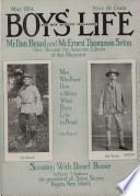 Mei 1914