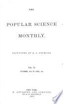 1874 - Apr Nov 1875