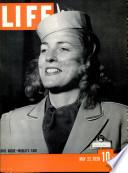 22 Mei 1939