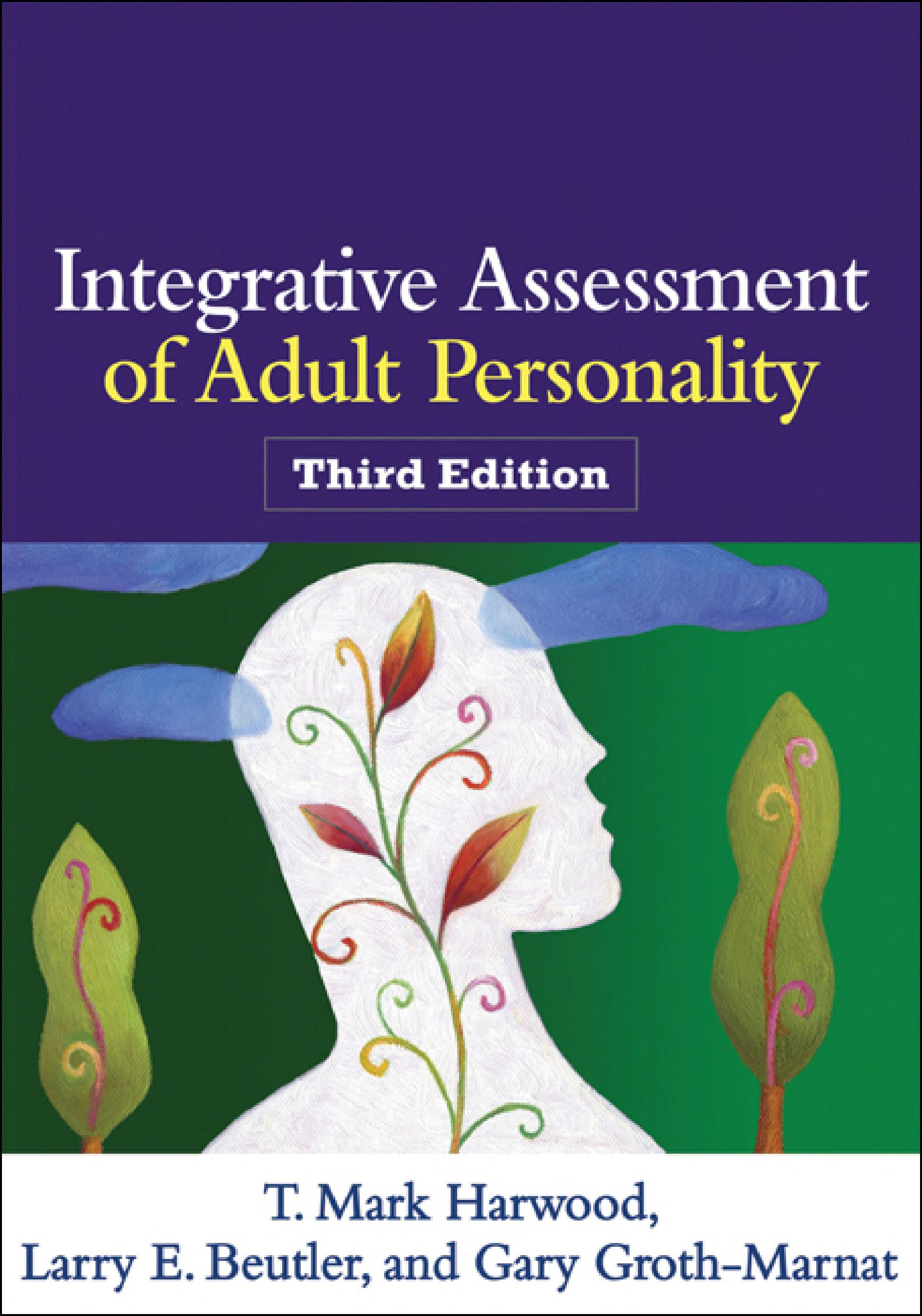 Integrative Assessment of Adult Personality, Third Edition