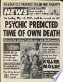 11 Jun 1985